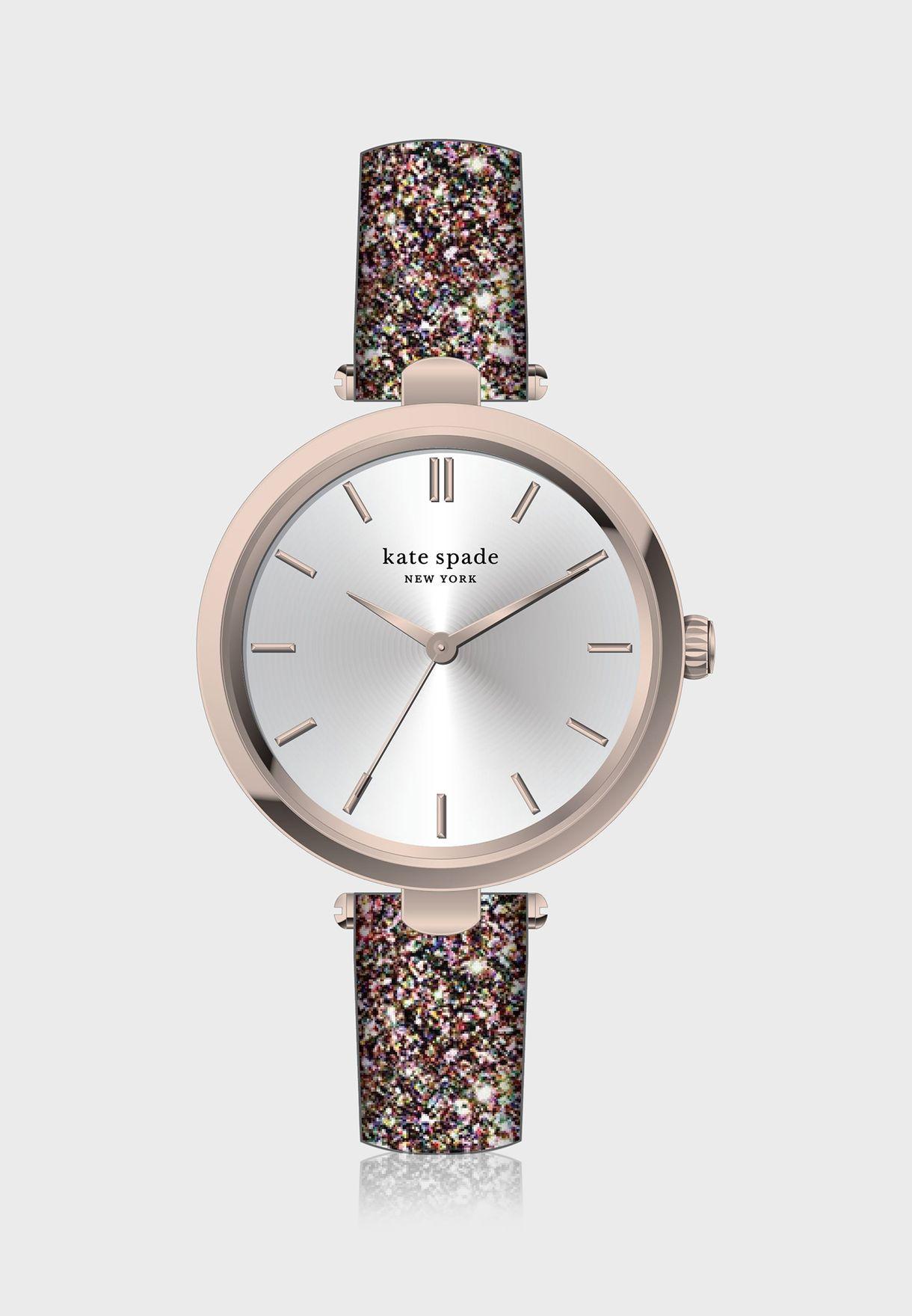 KSW1580 Holland Analog Watch