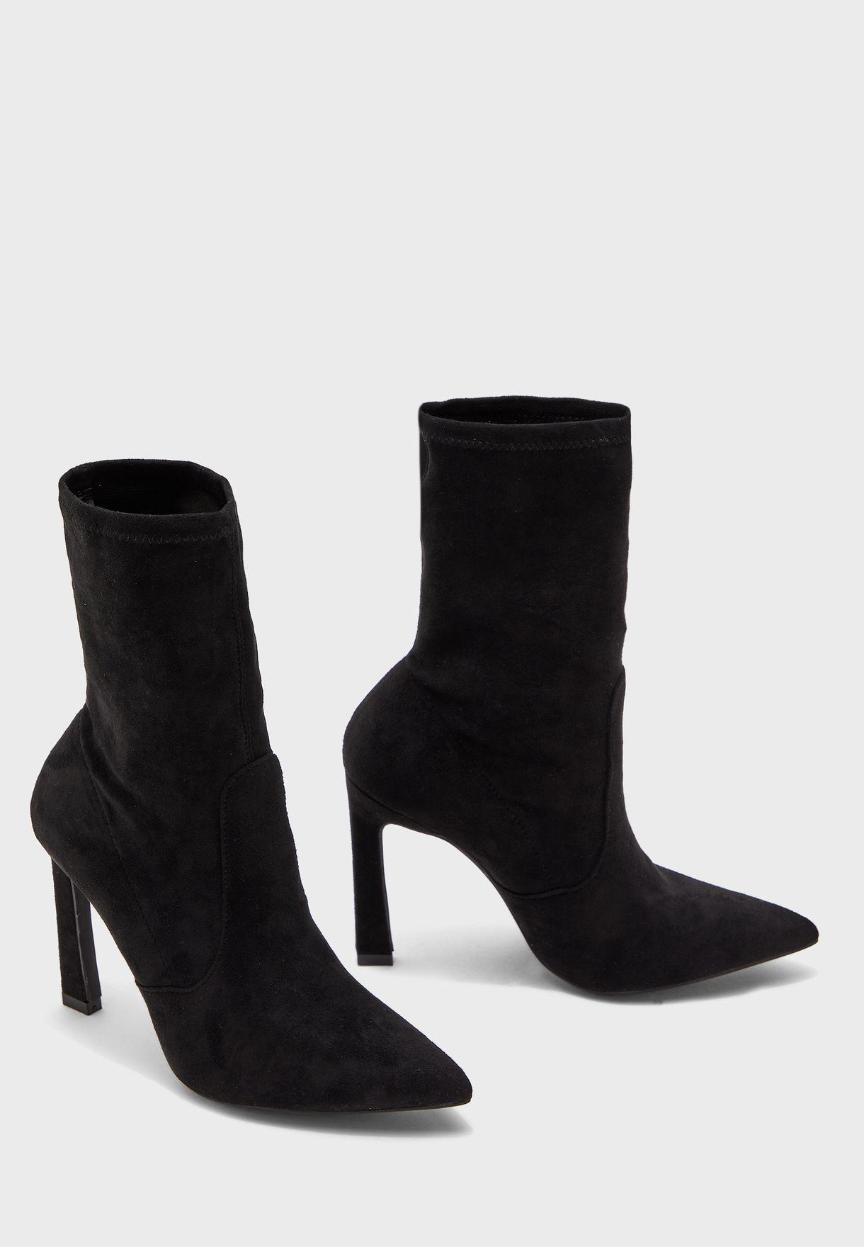 Bounty Sexy Sock Boot