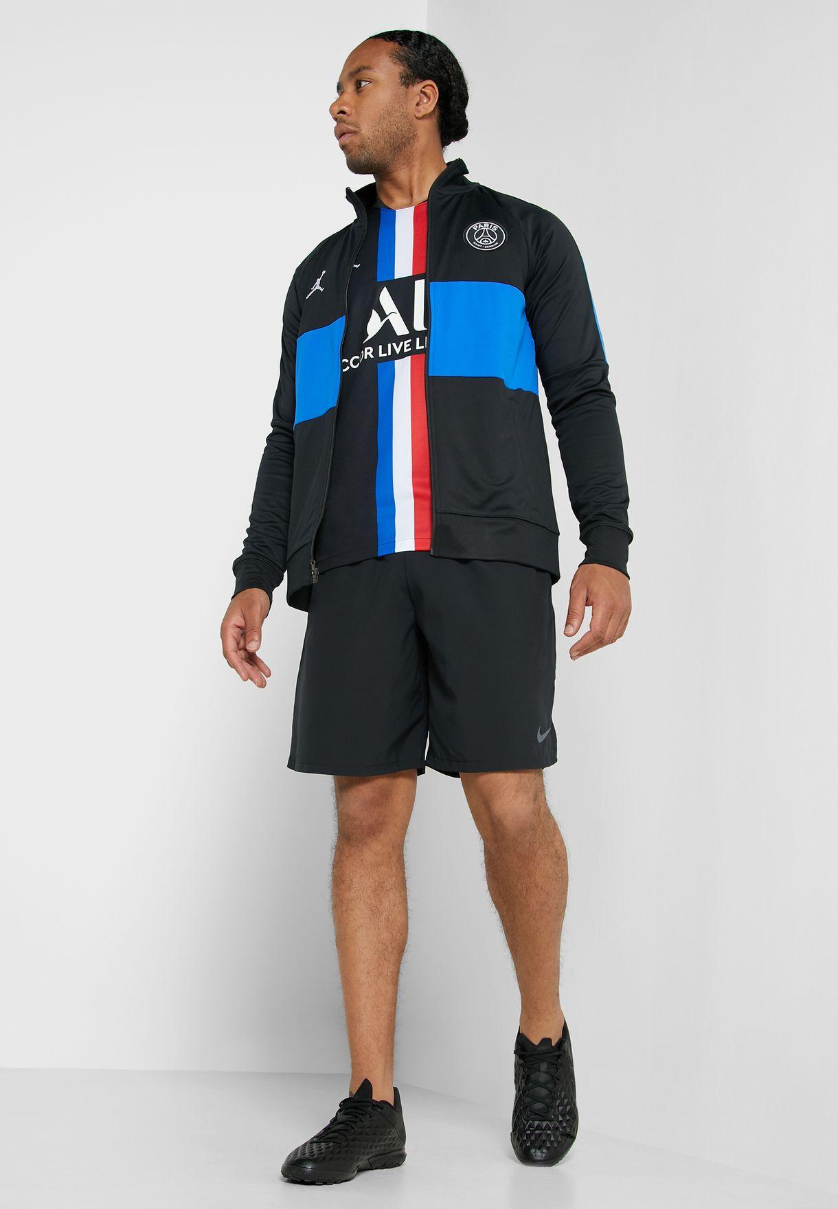 PSG Academy Track Jacket