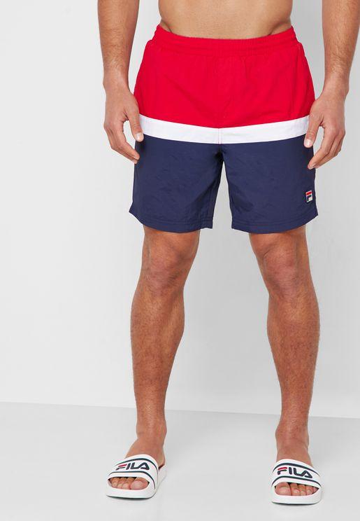 Peter Swim Shorts