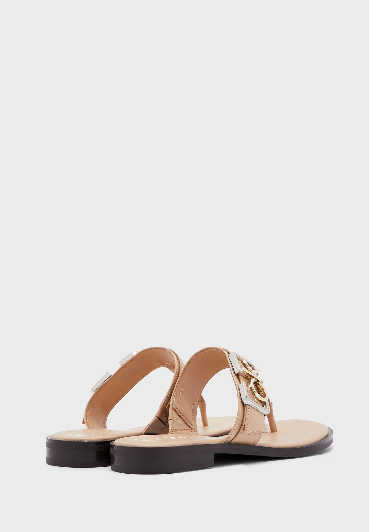 Tamura Flat Sandal