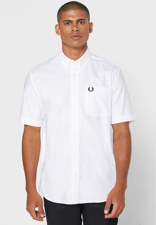 Oxford Relaxed Shirt