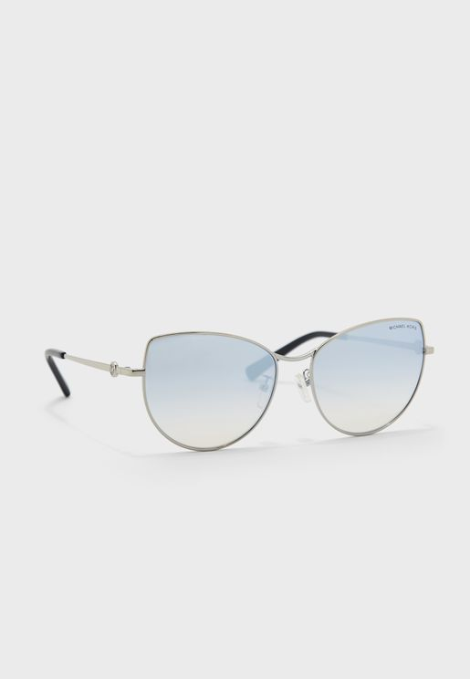 0MK1062 Oversized Sunglasses
