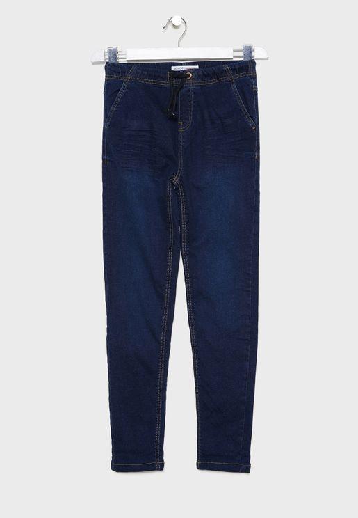 Teen Jogg Jeans