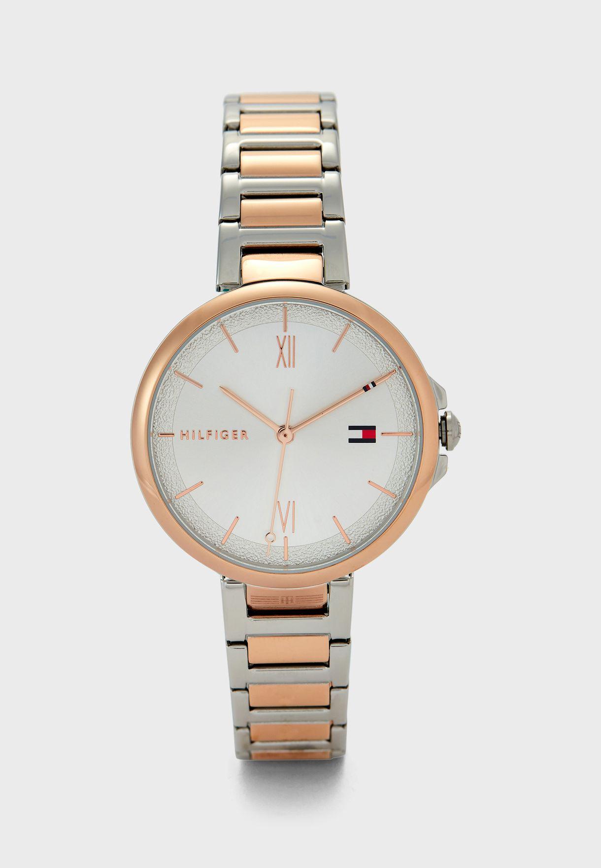 1782209 Skylar Analog Watch