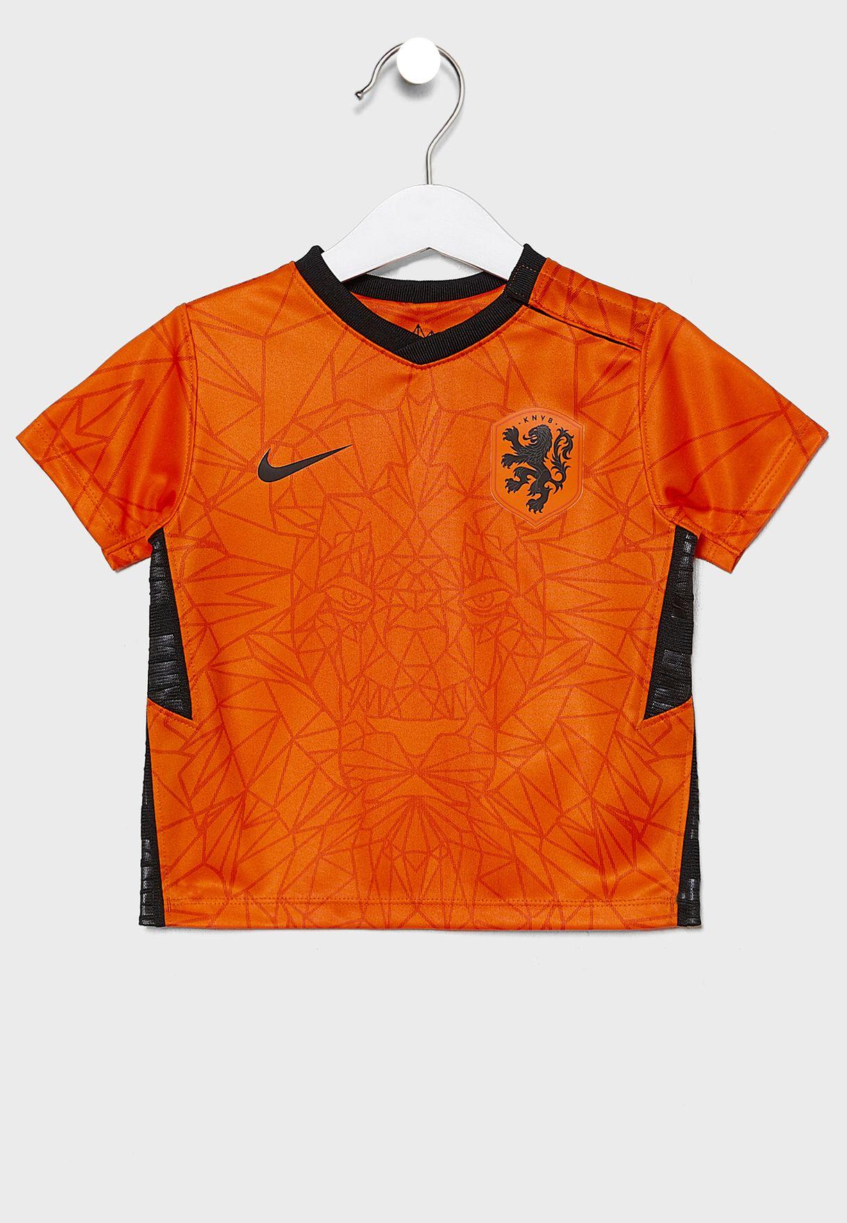 Infant Netherlands Stadium Home Kit