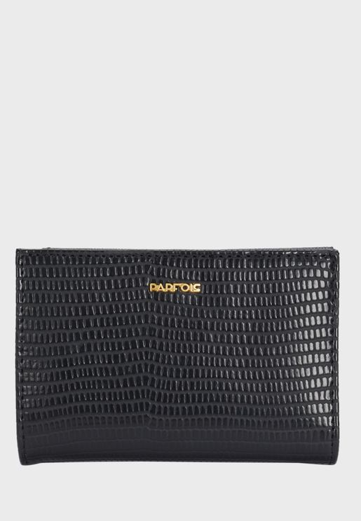 Akua Quilted Purse