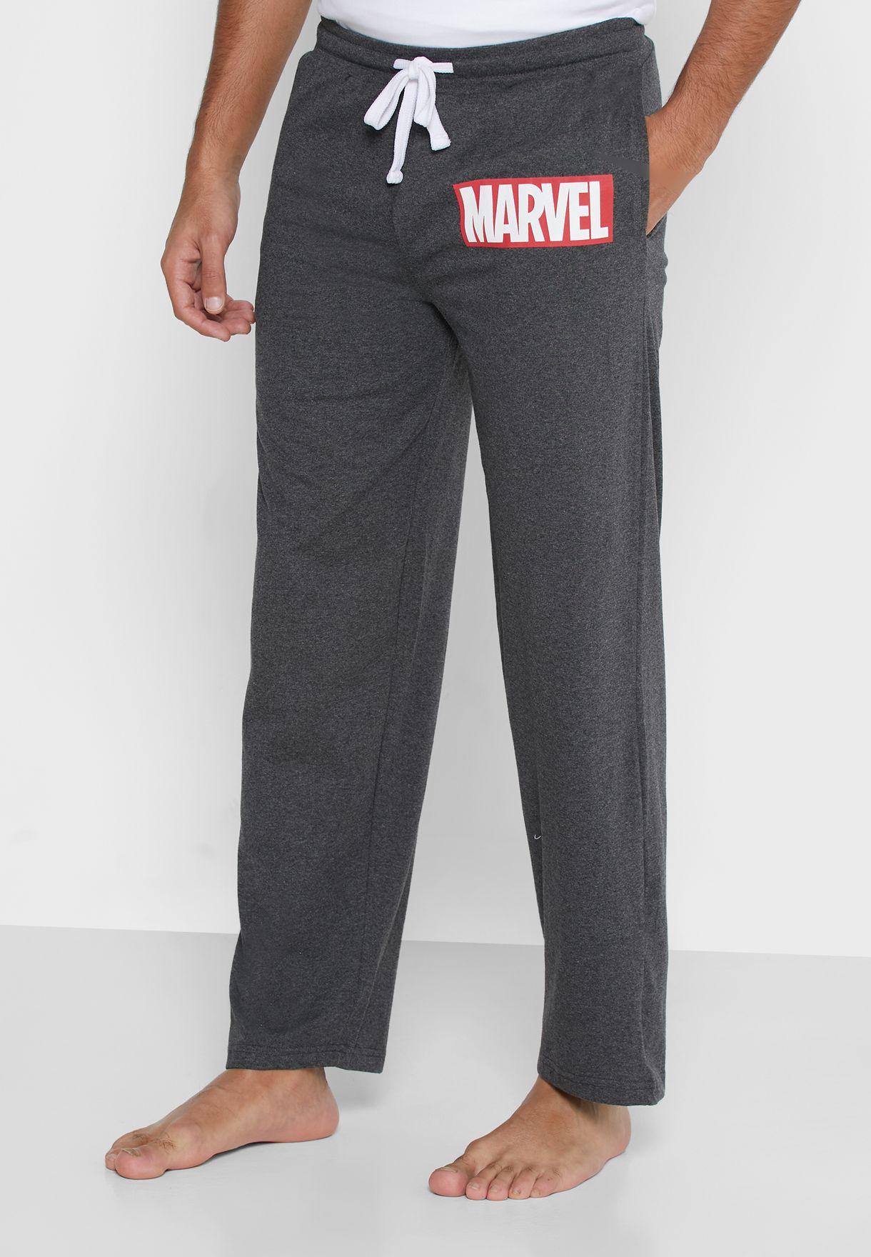 Marvel PJ Set