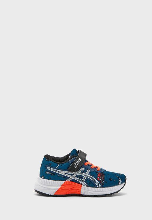 حذاء بري إكسايت 7