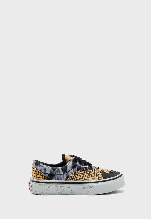 حذاء مستوحى من الكريسماس