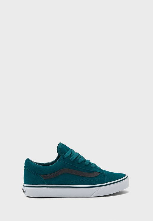 Youth Suede Old Skool
