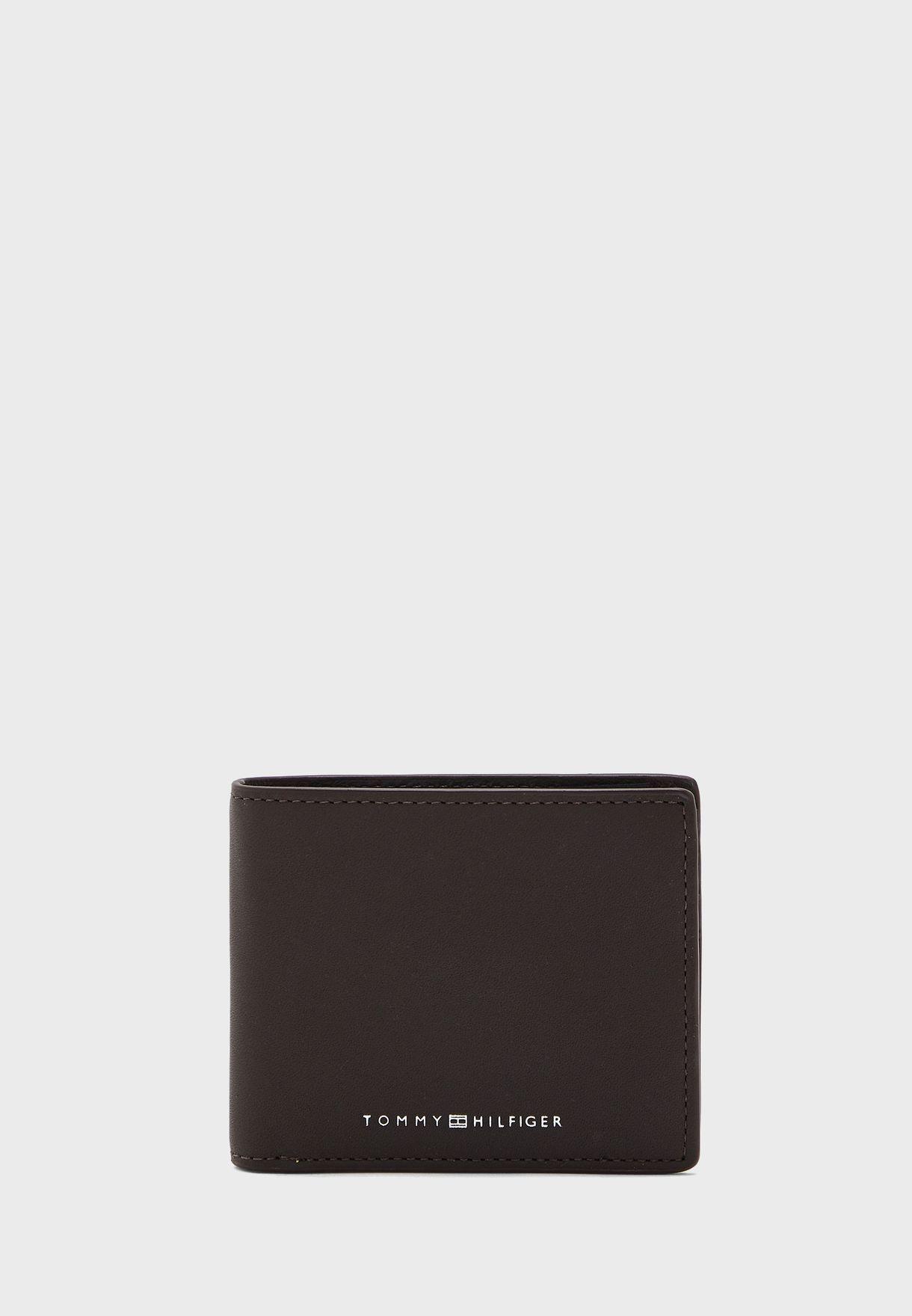 محفظة صغيرة جلد
