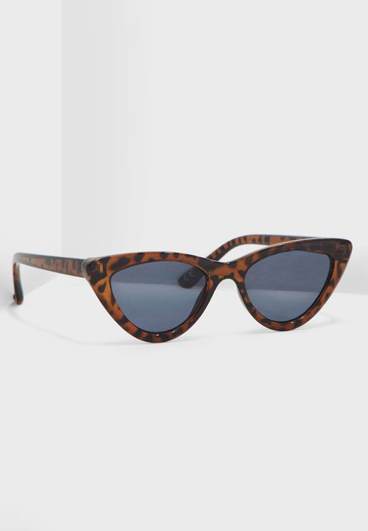 Belle Cateye Sunglasses