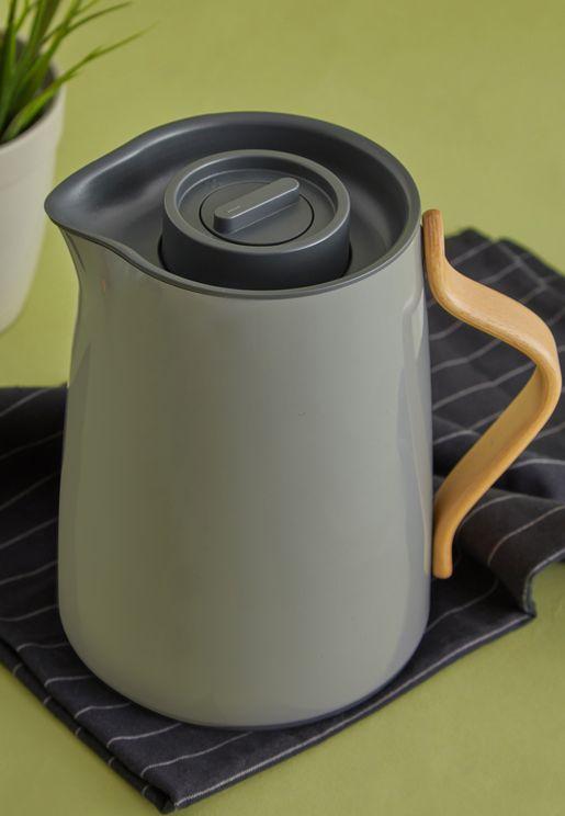 Emma Vacuum Tea Jug 1.2L