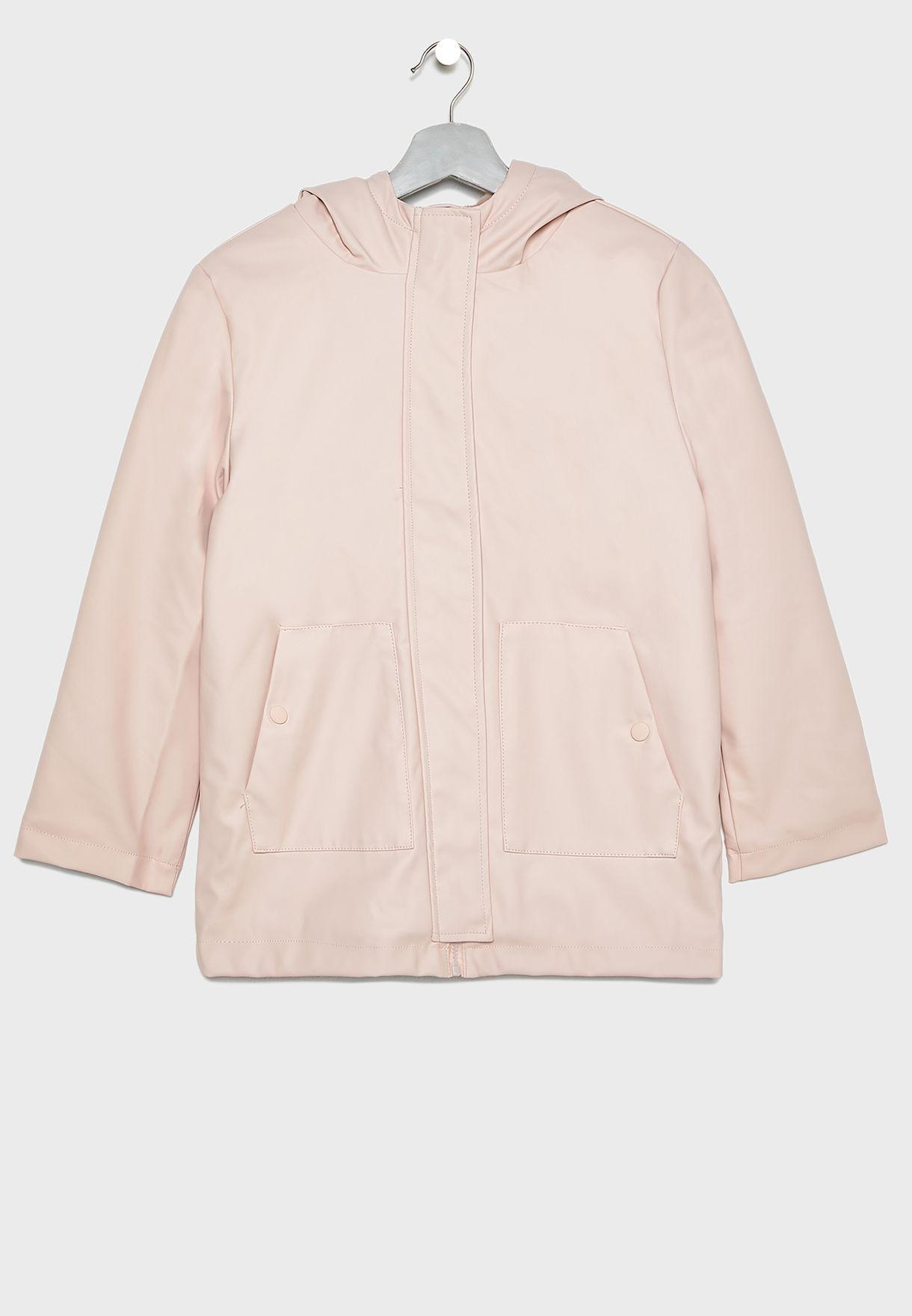 Kids Snow Jacket