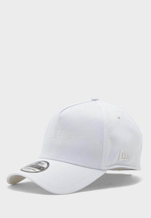 39Thirty Tech Seam Cap
