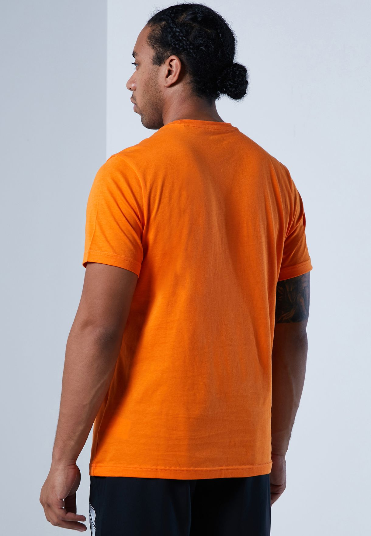 Graphic Series Stacked T-Shirt