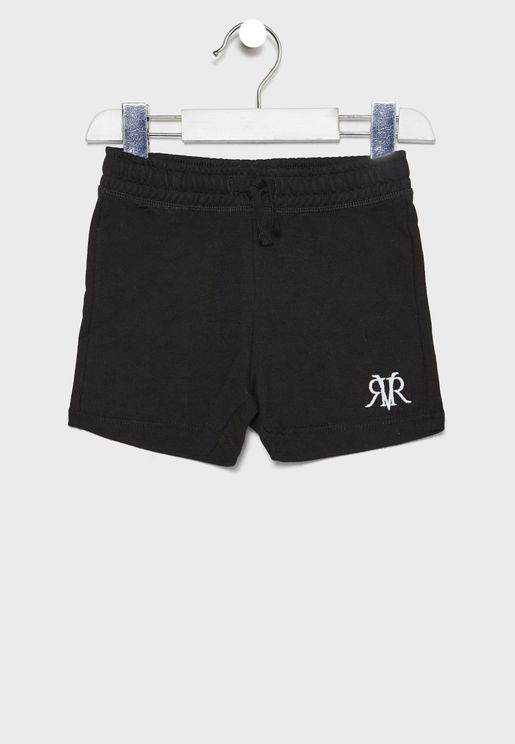 Infant Logo Shorts