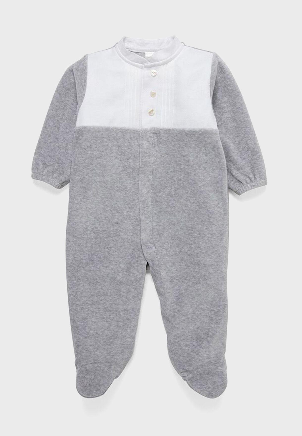 Infant Casual Romper