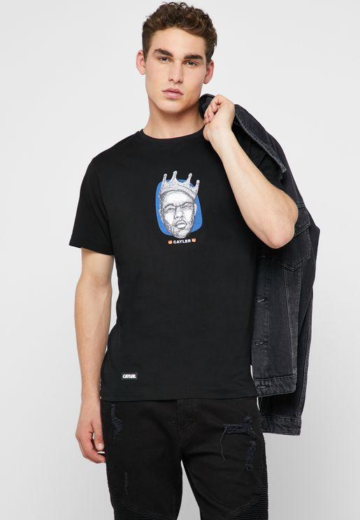 A Dream Tour T-Shirt