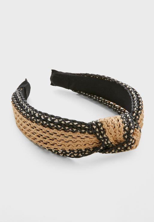 Adwaliclya Headband