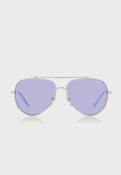 نظارة شمسية 0Vo4212S