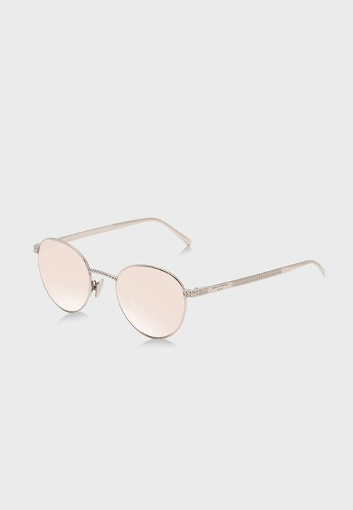 L SR776002 Aviator Sunglasses