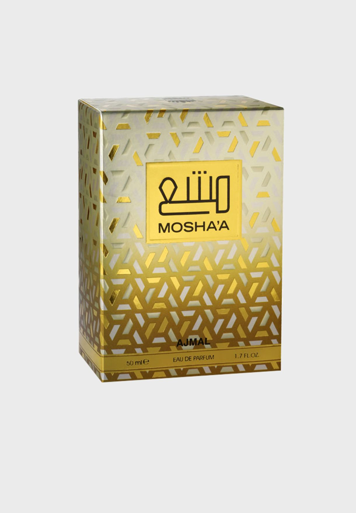 Mosha'A Perfume 50 Ml