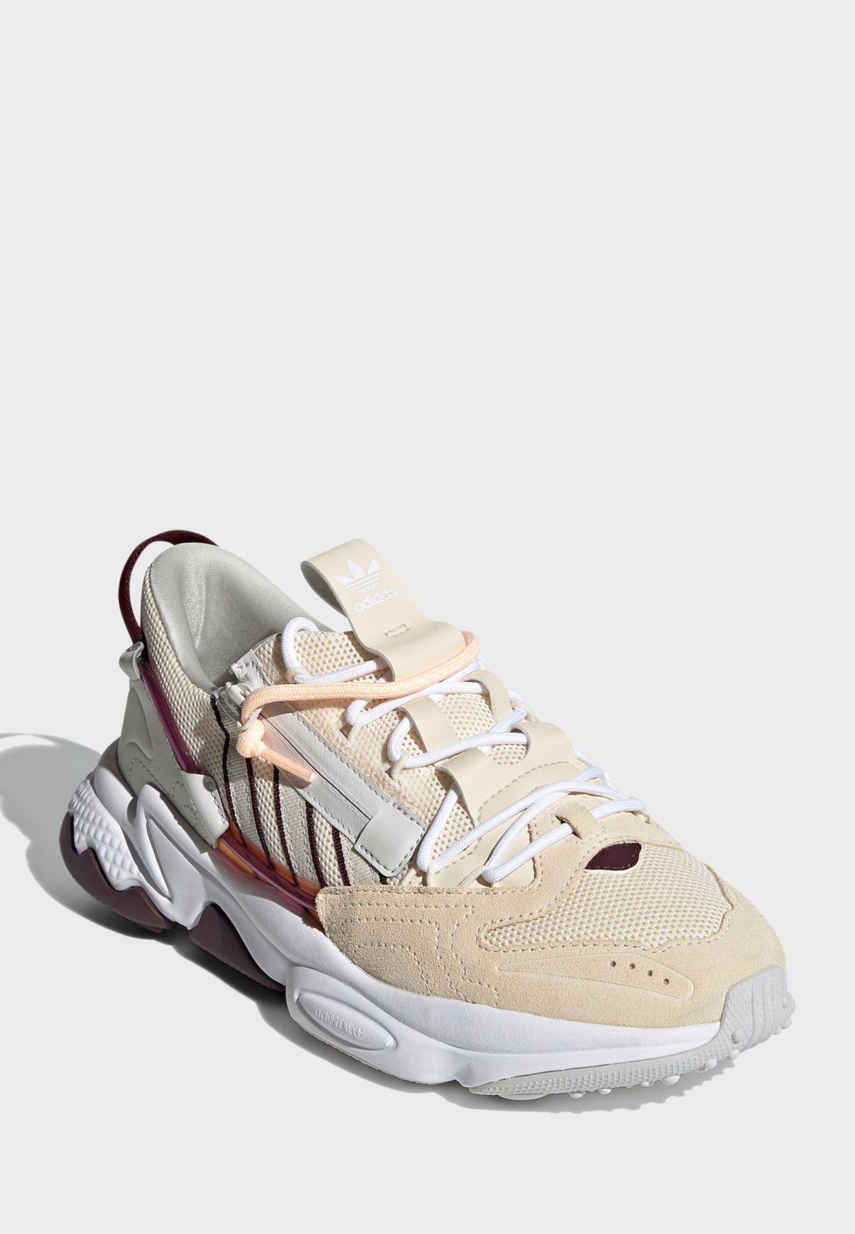 حذاء اوزويجو زيب