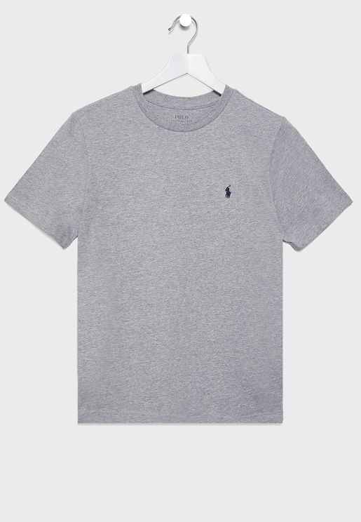 Teen Regular Logo T-Shirt