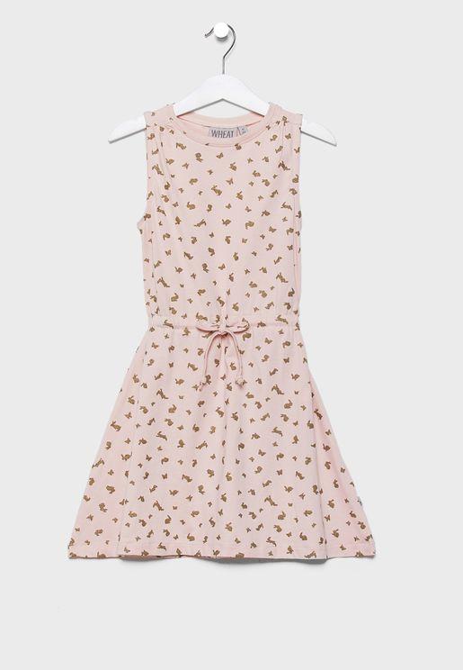 Little Mary Dress