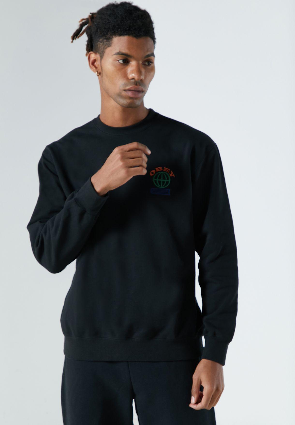 Knowledge Sweatshirt