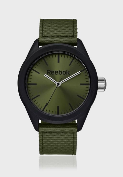 Mode Analog Watch