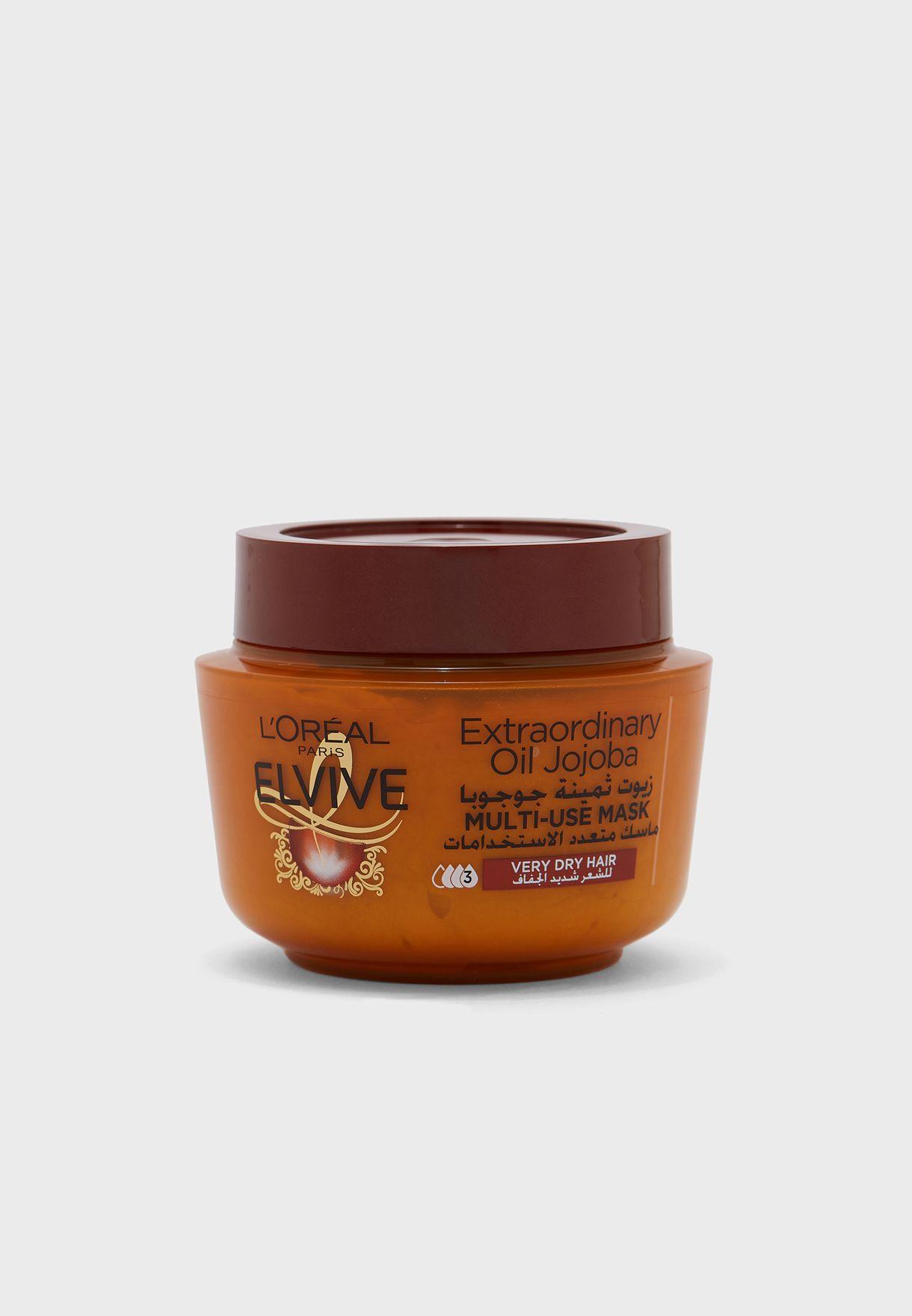 Elvive Extraordinary Oil Mask 300ml