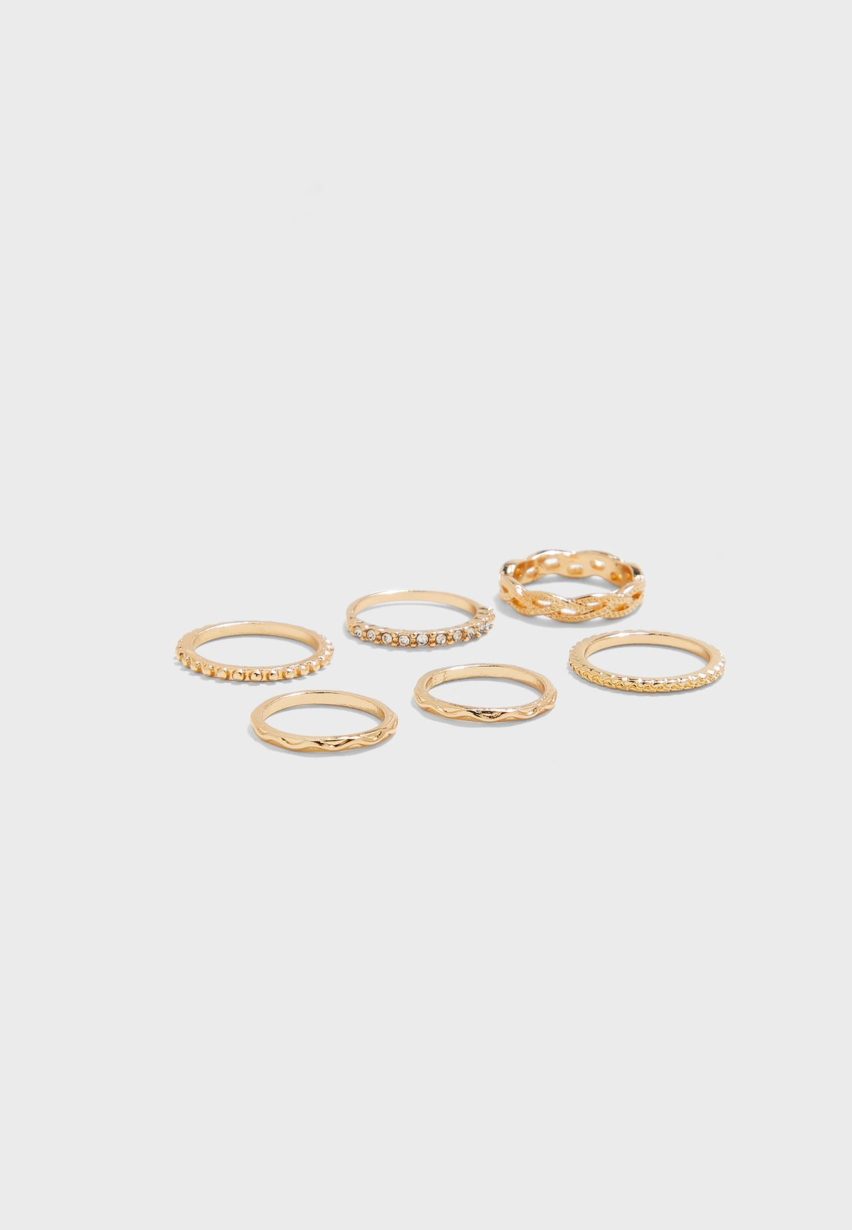 Rings Multipack