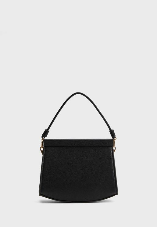 Preston Box Crossbody
