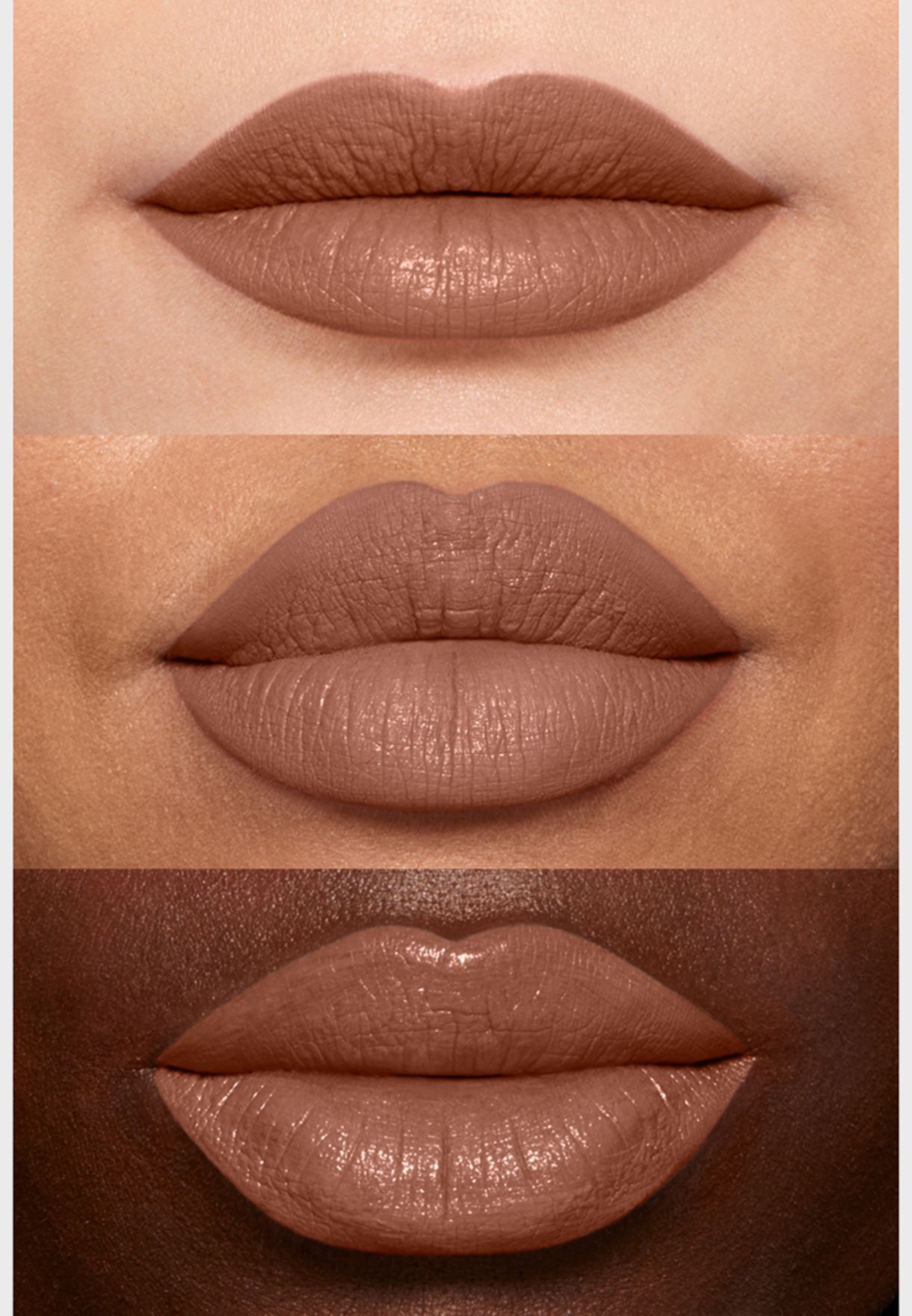 Soft Matte Lip Cream - London