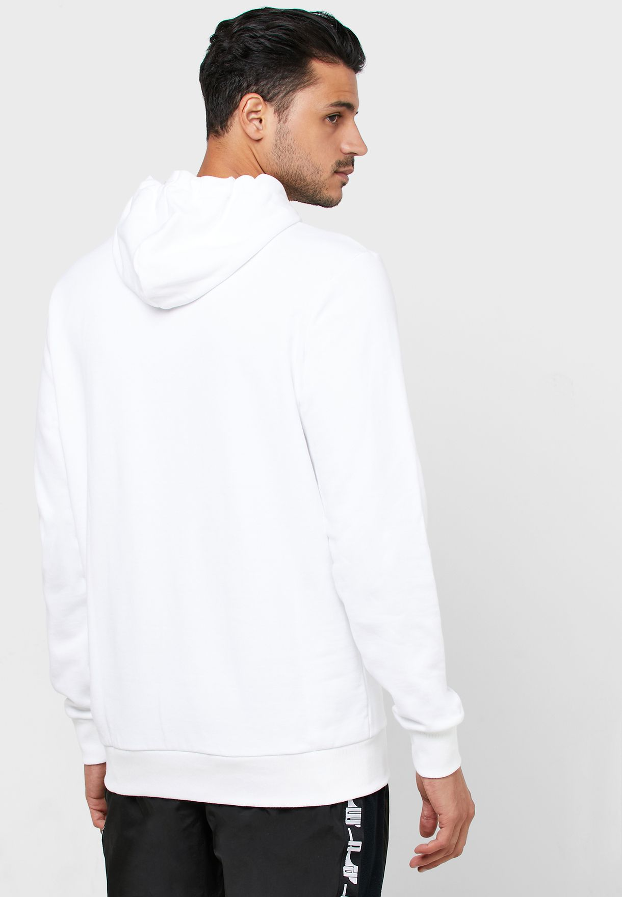 Trend Graphic Hoodie
