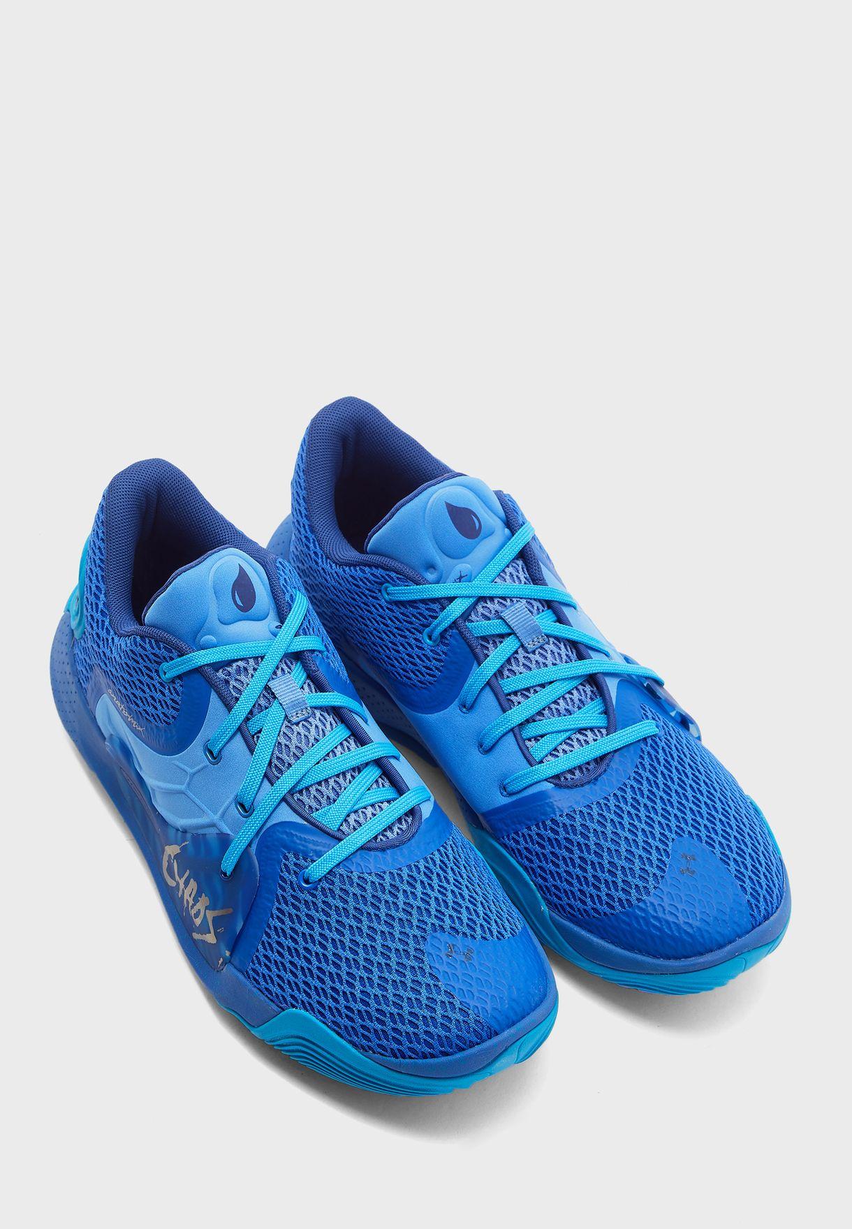 حذاء سبان 2