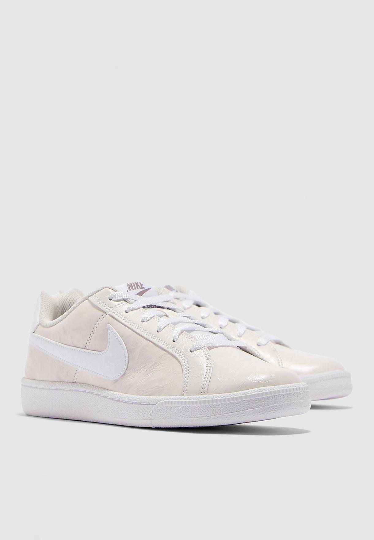 Buy Nike white Court Royale PREM for