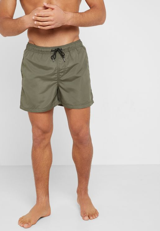 Rick Swim Shorts