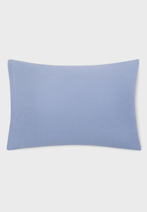 غطاء وسادة عدد (2) 50x75 سم