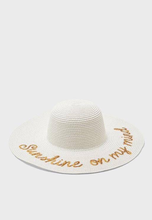 4c682008648 Grywiel Floppy Hat
