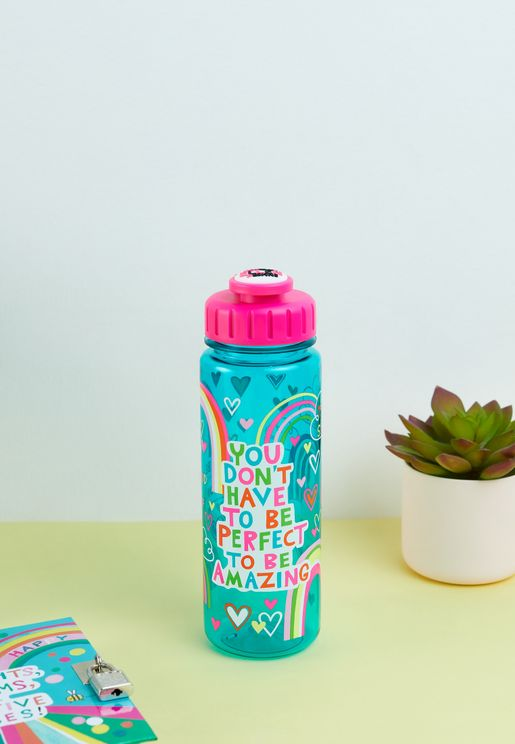 You Don'T Have To Be Perfect Drinks Bottle