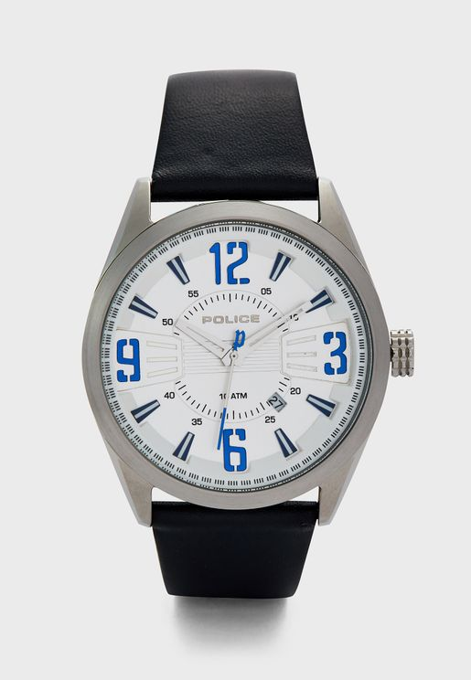 Memphis Watch