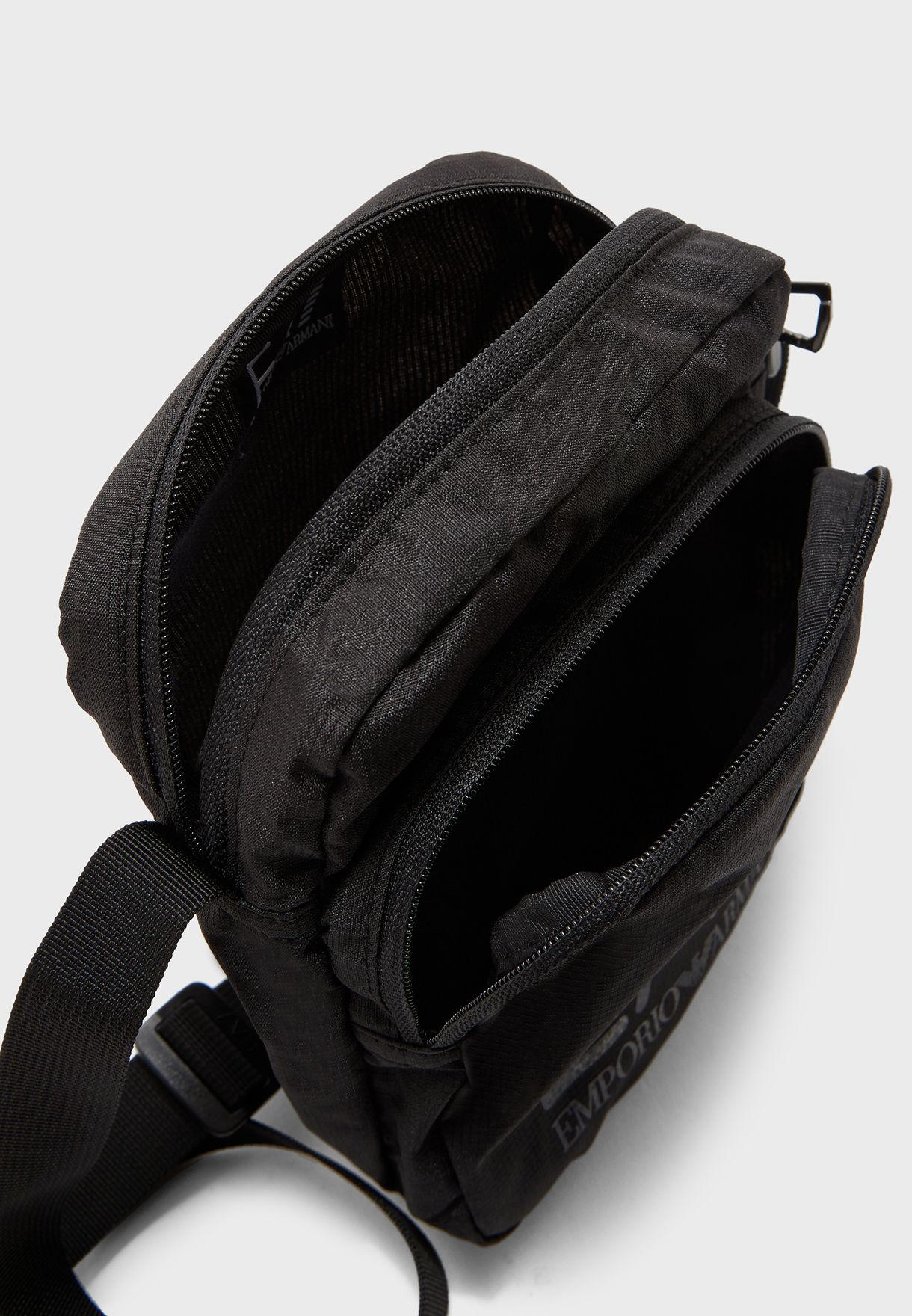 Train Prime  Messenger Bag