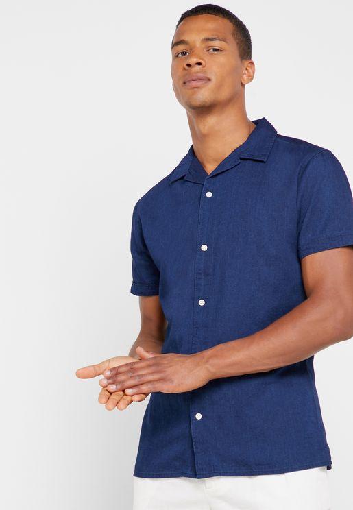 Slim Nolan Shirt