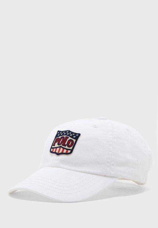 Kids Logo Baseball Cap