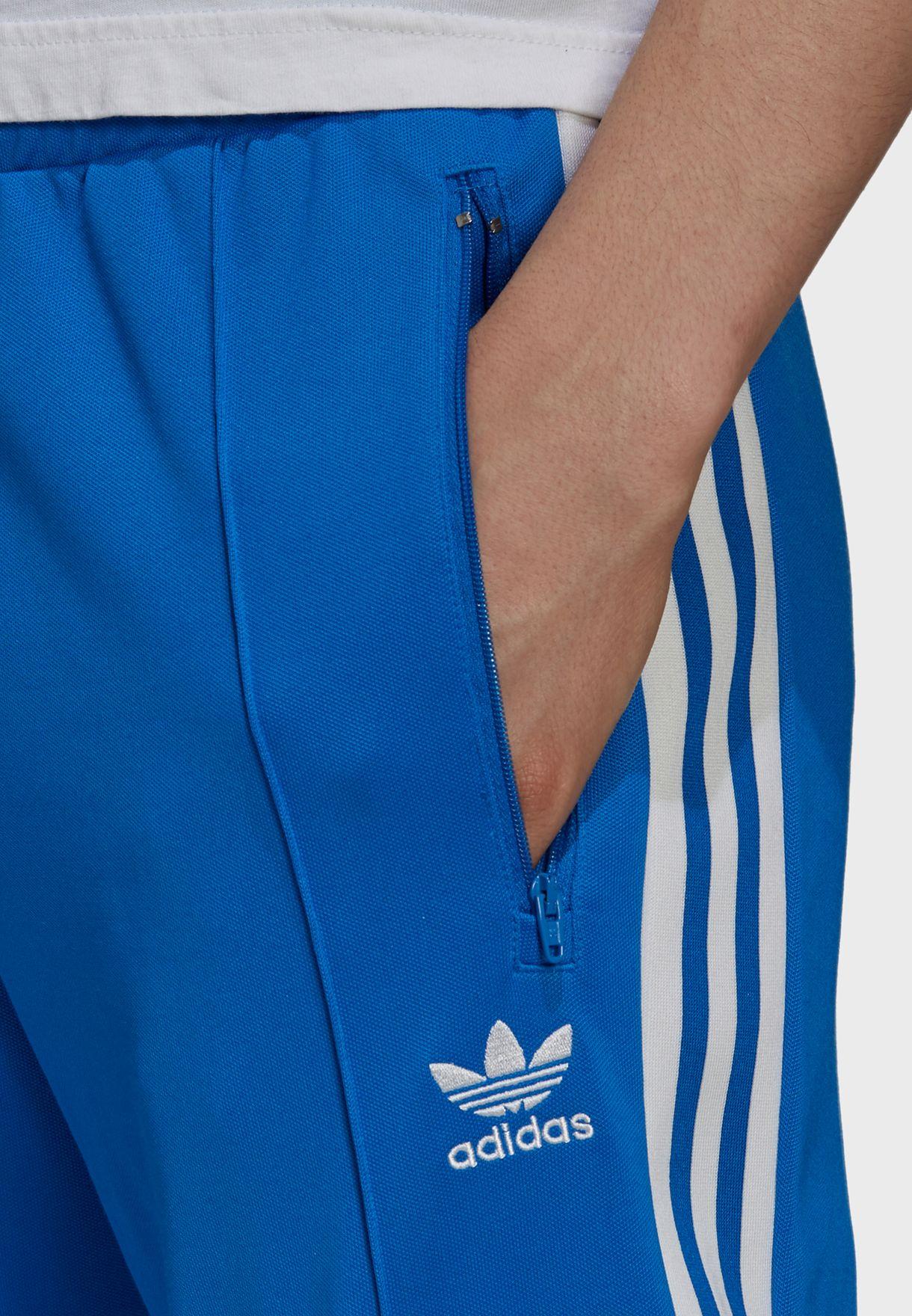 Beckenbauer Primeblue Sweatpants