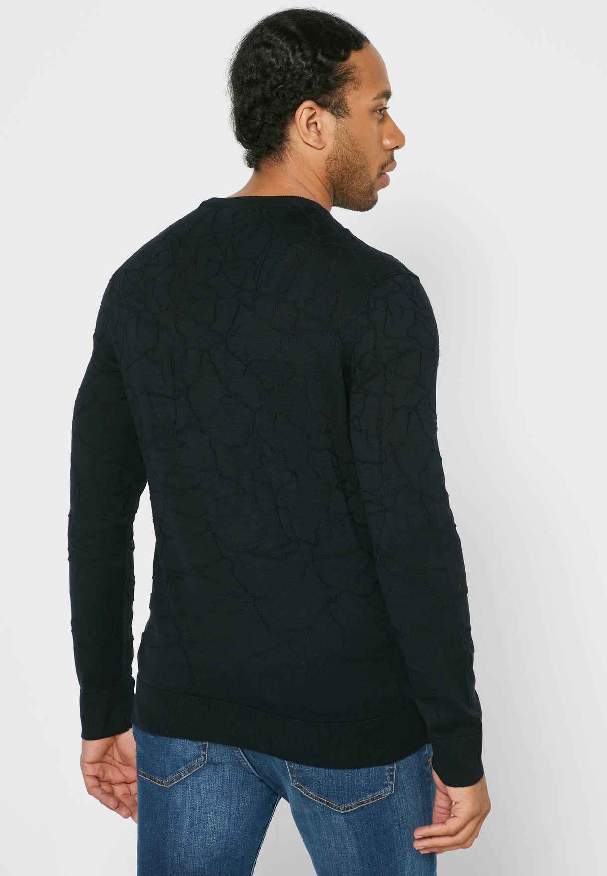 Bristol Sweater